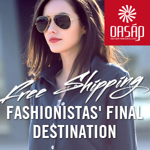 OASAP - Street Fashion Women's Clothing Online=